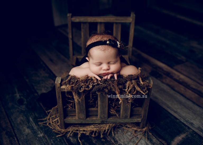 isabella newborn baby family photos photography photographer gold coast