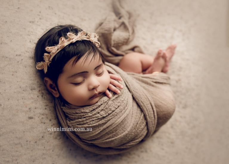 thea newborn baby family photos photography photographer gold coast brisbane