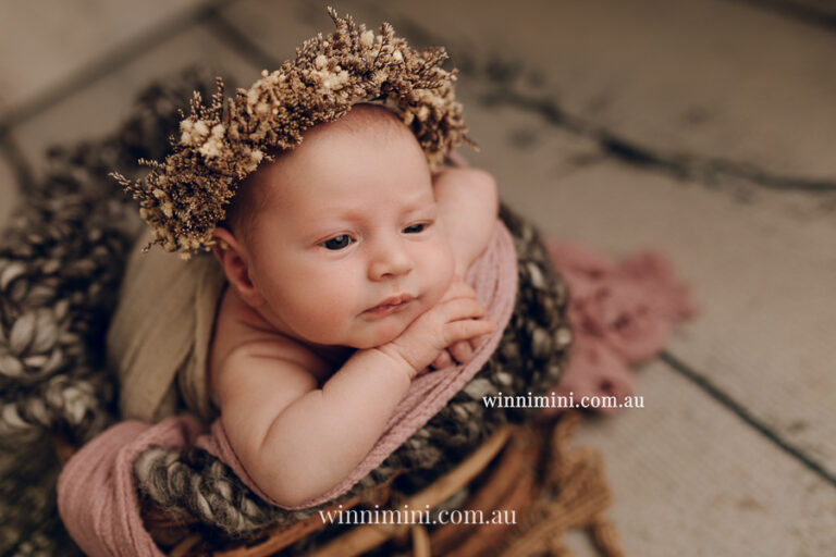 newborn baby family photographer tanha photography photograph photos photo babies gold coast brisbane the best family picture pictures tanha basile winni mini
